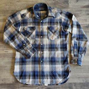 Pendleton Button Up Shirt